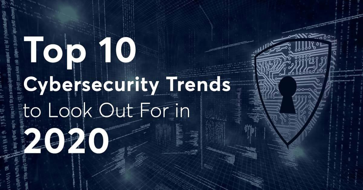 top 10 security trend 2020